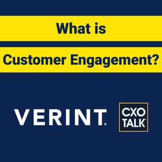 What is Customer Engagement and Why Should You Care?