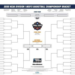 SNBS - No NCAA Tournament? We'll create our own!