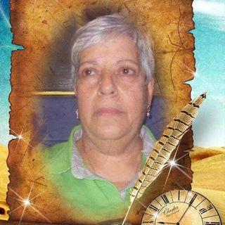 Spazio di Annunziata Mazzeo interpretata dalla Poetessa Teresa Averta