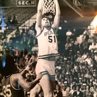 Indiana Sports Beat: Guest 1981 National Champion Steve Risley