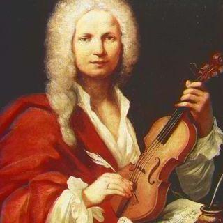 La Domenica di Ameria Radio  4 aprile 2021 ore 12.00 - Antonio Vivaldi