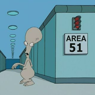 Episode 26- Area 51