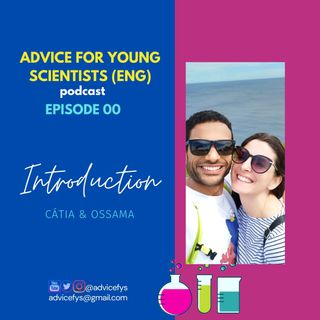 EPISODE 00: Introduction (Welcome!!) -ENG
