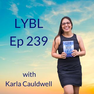 Ep 239 - For All Personal Development Junkies