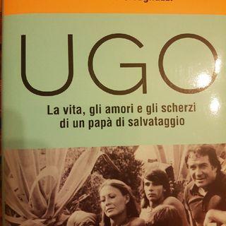 Ricky,Gianmarco,Thomas E Maria Sole Tognazzi: Ugo - La Famiglia in Un Film - Parte Terza