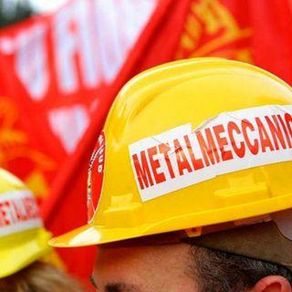 Tutto Qui - mercoledì 8 luglio - I metalmeccanici in piazza: «Facciamo ripartire il torinese»