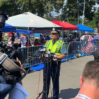 Fireworks Security: State Police Remind Public, 'No Drones'