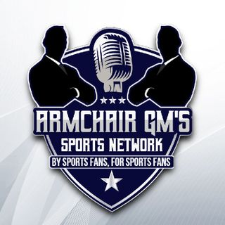 The Armchair GM's Sports Network