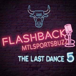 The Last Dance IV @FlashbackMsb