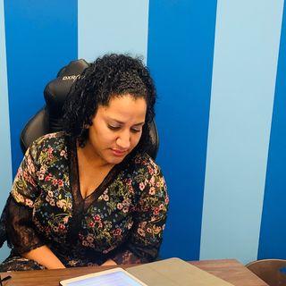 Episode 7 - (En vivo ) Celenia Girard's podcast / Dios no nos tienda a hacer lo malo.