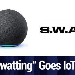 """Swatting"" Goes IoT | TWiT Bits"