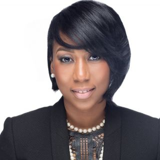Dr. LaQuanta Nelson (@DrLMNelson) - How To Win With Purpose