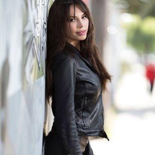 Deeper Than Music interviews singer/songwriter Oksana Grigorieva