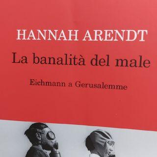 Episodio 42 - Eichmann