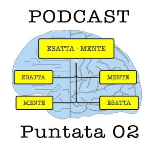 Puntata 02: Intervista a Gianpiero Capra, bassista dei Kina, scrittore, fisioterapista e molto altro!