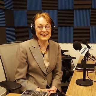 Diane Bogino Performance Strategies, Inc on the Buckhead Podcast