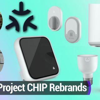 STT 78: Project CHIP Rebrands as Matter - New Amazon Echos, Google vs Roku, Amazon Sidewalk IoT network launches