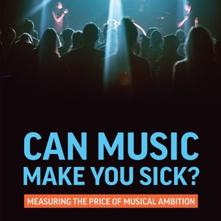 Can music make you sick? With Dr George Musgrave (Part 3)