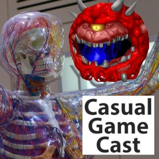 Mick Gordan, Is A Human Being: Casual Game Cast