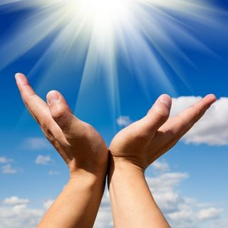 Is Healing Physical Or Spiritual?