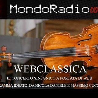 WebClassica - Concerto del 23-04-2016 - Teatro Rendano di Cosenza