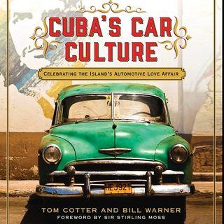 Tom Cotter: CUBA'S CAR CULTURE