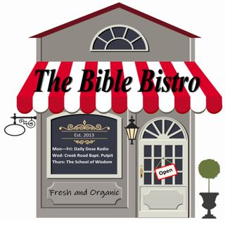 The Bible Bistro