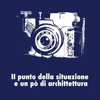 Il punto della situazione e un pò di architettura.