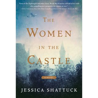 Jessicsa Shattuck The Women In The Castle