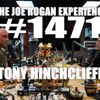 #1471 - Tony Hinchcliffe