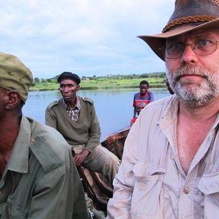 SpiritWars000000012: Zambia Orphan Hero Thomas Morrow