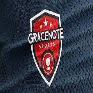 Simon Gleave From Gracenote Sports