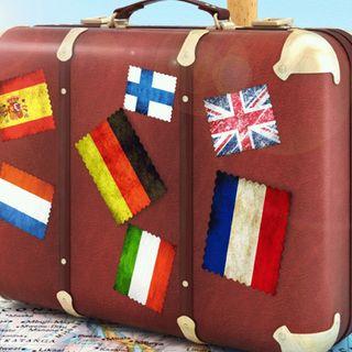 Episódio 24 - Eventos Estrangeiros no Brasil e Eventos com Brasileiros no Exterior - Let´s go!