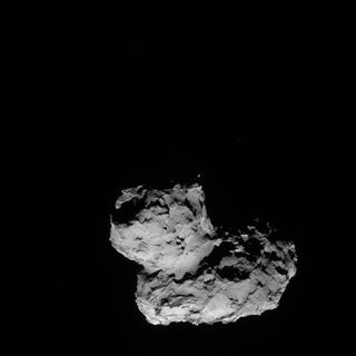 66E-78-Up Close And Personal With A Comet