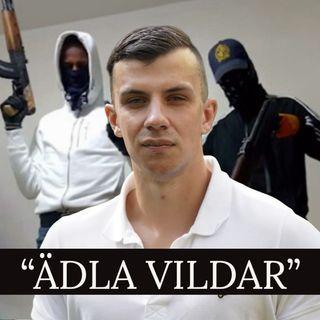 Gangsterrapparna: vänsterns ädla vildar | Anton Stigermark