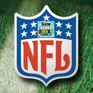SDW Ep. 83 - NFL Talk