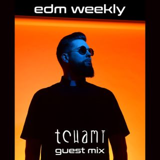 Tchami Guest Mix | EDM Weekly 344