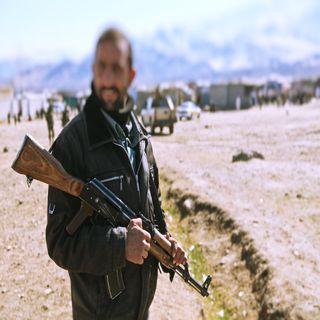 Armed Men Strike Again In Katsina, Kidnap 84 School children
