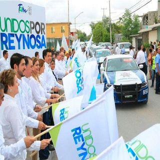 Unidos Por Reynosa