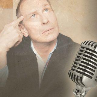 Interview with Scott Thompson