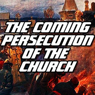 NTEB RADIO BIBLE STUDY: Born Again Christians Are Absolutely Leaving In The Pretribulation Rapture, But We Should Prepare For Persecution