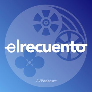 Episodio nominado Asoc.Podcast – ¿Por qué hago podcasts?
