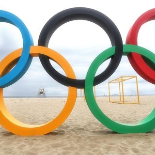 Crónicas Olímpicas. Los voluntarios en los JJOO