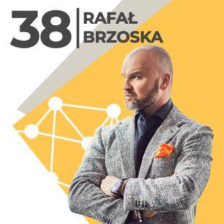 Rafał Brzoska-jeden biznes, wiele wyzwań-InPost
