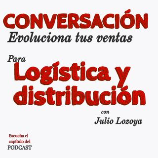 Conversacion Evoluciona tus ventas con Isabel Becerra