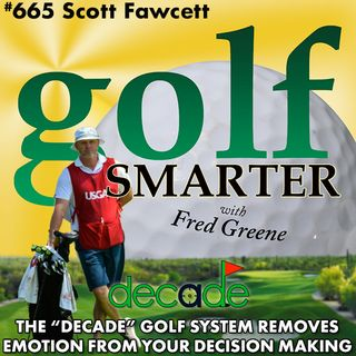 """The """"Decade"""" Golf App Removes Emotion from Your Decision Making Process"""