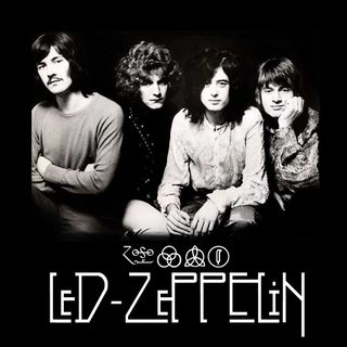 Led Zeppelin Sucks