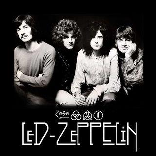 Led Zeppelin Sucks