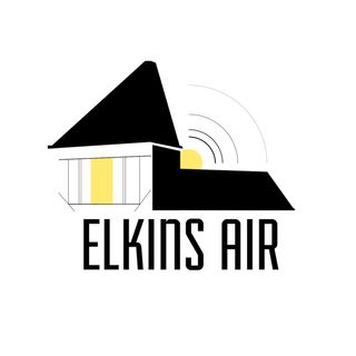 Elkins Air Radio