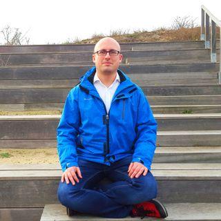 Podkast: Medytacja i uważność w życiu codziennym. Odcinek 2: Koncentracja wzrokowa (trataka)